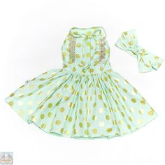 Glitz Haven Dress