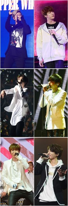 [Media] 28 & 29 March 2015 BTS LIVE TRILOGY: EPISODE I. BTS BEGINS Olympic Hall (Olympic Park)