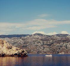 Croatia - dream vacation #minitimedreamholiday