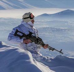 Komando !⚡Turkish Commando ______________________________________________________________ #ozelkuvvetler #specialforces #commando #komando