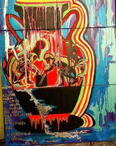 Achille e Aiace (link in Bio) testo di Paolo Bertini  #art #arte #contemporaryart #nature #Greece#Italia #italy #paintings #London  #drawing #draw #sketch #art #artist #arte #artoftheday #artistic #artsy #illustration  #painting  #instaart #instaartist  #creative  #sketching #dibujo #instadraw #artwork #quadro #dipinti #quadri #art_daily #arts_help