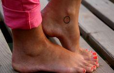 Pinterest : Nos 50 tatouages coup de cœur pour votre cheville | Glamour