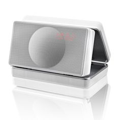 Geneva Audio Model XS via @fonq.nl