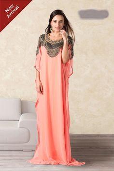 Super elegant Very Fancy dubai Kaftan/Abaya/jalabiya by AFROTRENDS, $110.00