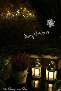 Joulu - Christmas