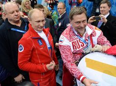 Putin Calls Therapeutic Use Exemptions One Of The Most Serious Issues In Doping Usa Today Sports, Vladimir Putin, Denial, Olympics, Repeat, Christmas Sweaters, Russia, Sayings, Fitness