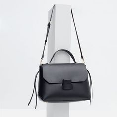 MINIMAL CITY BAG-View all-SHOES-WOMAN | ZARA United States