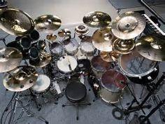 dw mega drum kits