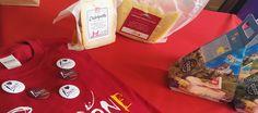 Stampa la paginaPassione Veneta è la 1°edizione che presenta i Formaggi provenienti dagli allevamenti autoctoni e il loro uso in cucina. E' una manifestazione promossa da ARAV / AIA e dalle latterie cooperative venete Latterie Vicentine, Lattebusche, Latteria Soligo e Caseificio sociale Ponte di Barbarano con l'aiuto dell'esperto di formaggi Alberto Marcomini. Dal 23 al 25 febbraio l'area del Foro Boario di Vicenza ospiterà la prima assoluta di Passione Veneta, un evento che vuole promu...