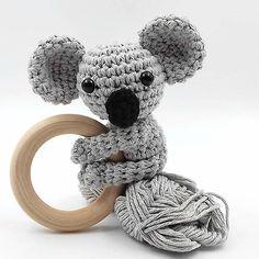 livushka / Háčkovaný set Drops Cotton Light, Knitting Videos, Crochet Toys, Crocheted Toys