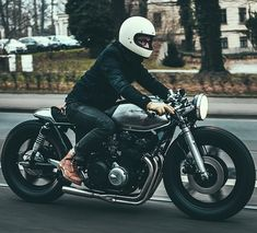 I IX VII VI Cafe Racers | Muscle Cars | Women