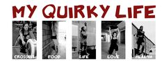 my quirky life