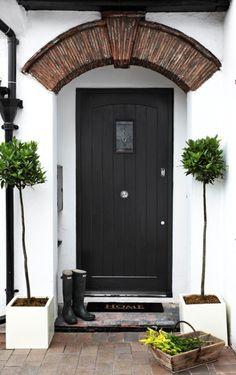 Gatekeepers cottage. Boscolo Interior Design London UK....