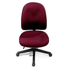 Ergonomic office chair - Pin it :-) Follow us :-)) AzOfficechairs.com is your Officechair Gallery ;) CLICK IMAGE TWICE for Pricing and Info :) SEE A LARGER SELECTION of  ergonomic office chair at http://azofficechairs.com/category/office-chair-categories/ergonomic-office-chair/ - office, office chair, home office chair - Perch Ergonomic Desk Chair – Low Back, High Desk Height – Indigo Fabric – Glides « AZofficechairs.com