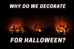 LED Halloween Lights: Frightfully Fun Crafts - Holiday LED Lighting News and Articles