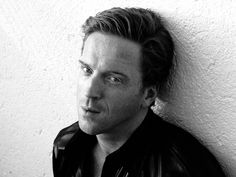 Damian Lewis … I'm such a badge bunny (for Charlie Crews only) ^_-