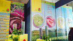 A #fieragricola #compo ! Segui il reportage su #agronotizie