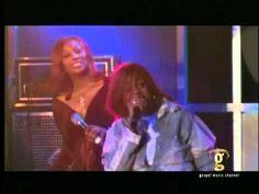 Yolanda Adams & Karen Clark-Sheard - The Battle Is The Lord's (2007 BMI ...