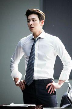 Ji chang Wook!