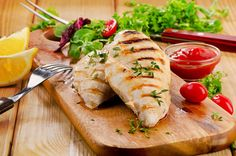 Grilled Paprika Chicken – A Super Healthy Dish