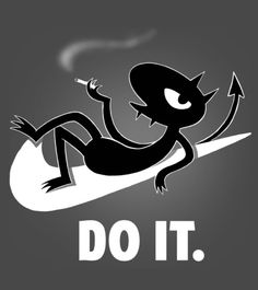 Luci - Do It, Disenchantment Batman Silhouette, Friend Book, Marken Logo, Aesthetic Painting, Batman Comics, Force Of Evil, Lilo And Stitch, Just Do It, Embroidery Patterns