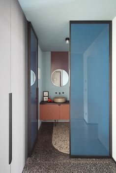 'History Repeating' Apartment in Turin, Italy by Marcante-Testa.