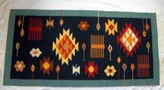 De peste 50 de ani Lăzărica Popescu țese covoare și tapiserii | Adela Pârvu - Interior design blogger Macrame, Interior, Design, Home Decor, Style, Swag, Decoration Home, Indoor, Room Decor