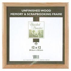 Frames For 8x8 Prints On Pinterest Memory Frame