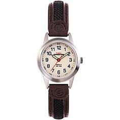 Women's Expedition Watch Brown