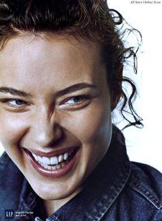 Abby (Shalom, Gap Ad)