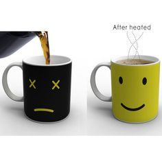 Heat-Hot-Reactive-Changing-Color-Magic-Mug-Ceramic-Coffee-Tea-Sensitive-Cup-GT