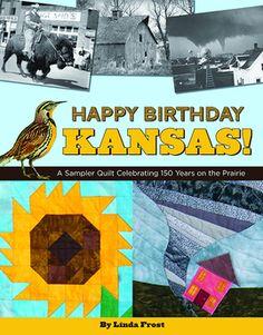 Happy Birthday Kansas!