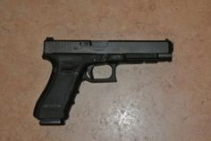 Glock 34 Gen 4 - Occasion - Mesnilarmes78 - L'Armurerie franco-suisse