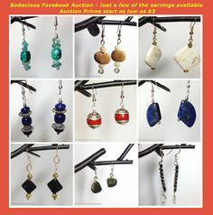Huge Sale on Bold Bodacious Jewelry - both on FB with auction items https://www.facebook.com/events/413840845487692/413905645481212/, and on Website http://www.boldbodaciousjewelry.com/large-multi-view/Moving%20Celebration%20Sale/2587946-92-206050/Moving%20Celebration%20Sale.html#.Vdeo0flVhBc #SALE #gemstone #jewelry #moving