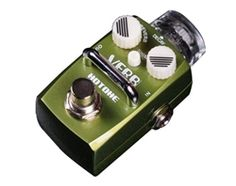 Shop Hotone Skyline VERB Stomp Box Green/White at Best Buy. Find low everyday prices and buy online for delivery or in-store pick-up. Reverb Pedal, Pedalboard, Guitar Effects Pedals, Cool Things To Buy, Skyline, Digital, Box, Green, Board Ideas