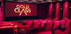 Late night gold class movie! #PANDORAvalentinescontest