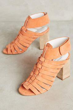 07328da52 Jeffrey Campbell Sinaloa Block Heels Shoes Heels Wedges