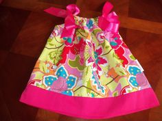 Baby Girl Dress - Soooo Cute!!