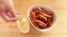 ChefSteps shares how to make delicious umami-packed Japanese mayonnaise.