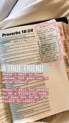 Quotes Friendship Bible Truths Ideas For 2019 Bible Verses Quotes, Jesus Quotes, Bible Scriptures, Faith Quotes, Bible Art, Heart Quotes, Bibel Journal, Bible Study Journal, Bible Journaling For Beginners