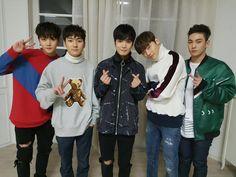Pledis Entertainment confirma comeback do NU'EST para o segundo semestre do ano