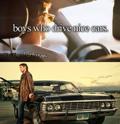 only dean winchester