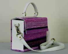 The box clutches are fabulous additions to any woman's  just INR 1475/-