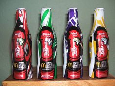 2010 World Cup Mc Donalds