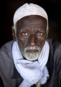 Somali man, Somaliland
