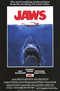 You're Gonna Need a Bigger Boat for These Jaws Trivia Questions
