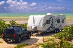 Best Florida Campgrounds