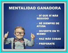INVIERTE EN TÍ: link in bio. #maribelduran #invertirenti #trabajarenequipo #mentalidadganadora