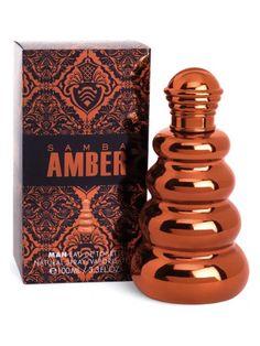 Samba Amber Perfumer`s Workshop para Hombres