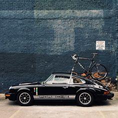 The ever versatile Porsche 911 Carrera